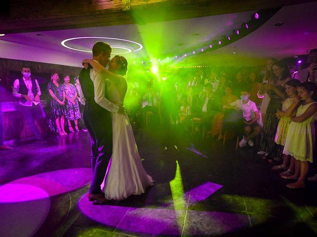Le mariage de Adrien et Céline à La Clusaz, Haute-Savoie 50