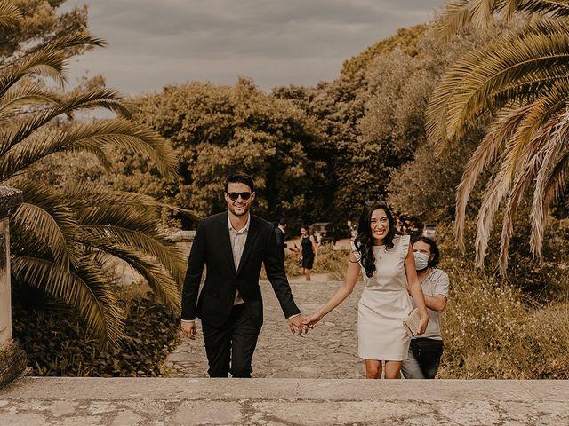 Le mariage de Yoann et Sabrina à Castelnau-le-Lez, Hérault 1