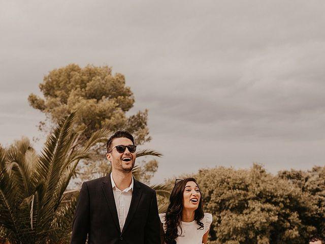 Le mariage de Yoann et Sabrina à Castelnau-le-Lez, Hérault 3
