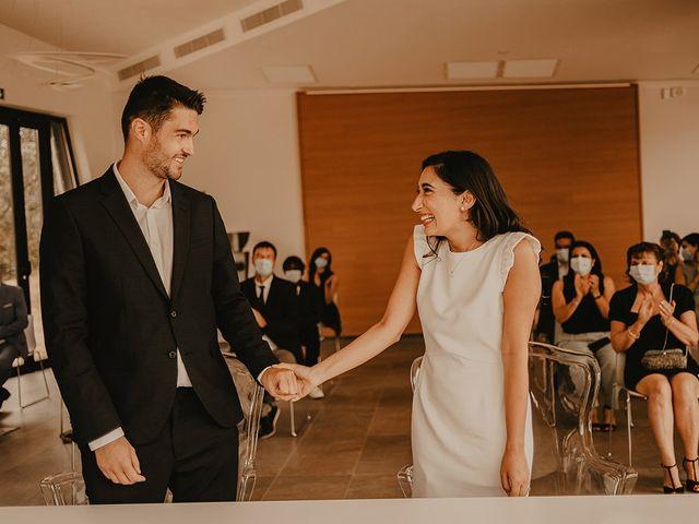 Le mariage de Yoann et Sabrina à Castelnau-le-Lez, Hérault 2