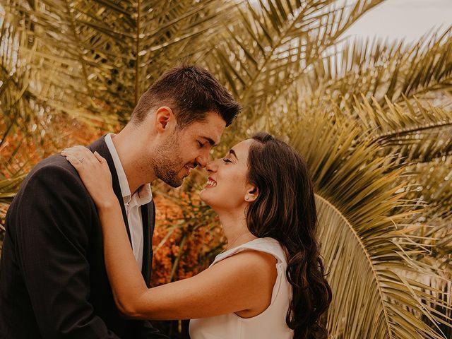 Le mariage de Yoann et Sabrina à Castelnau-le-Lez, Hérault 13