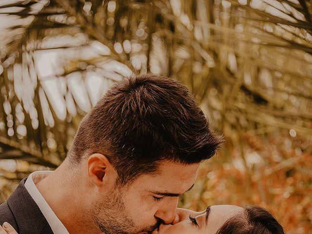Le mariage de Yoann et Sabrina à Castelnau-le-Lez, Hérault 14