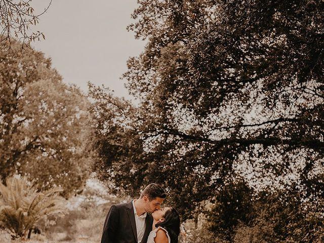 Le mariage de Yoann et Sabrina à Castelnau-le-Lez, Hérault 15