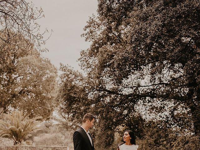 Le mariage de Yoann et Sabrina à Castelnau-le-Lez, Hérault 16