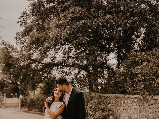 Le mariage de Yoann et Sabrina à Castelnau-le-Lez, Hérault 17