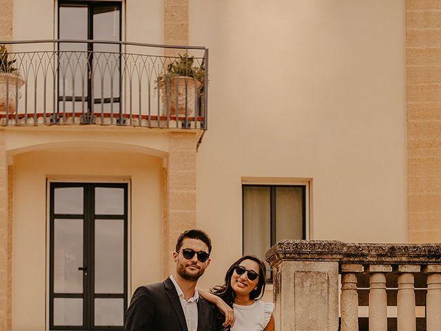 Le mariage de Yoann et Sabrina à Castelnau-le-Lez, Hérault 19