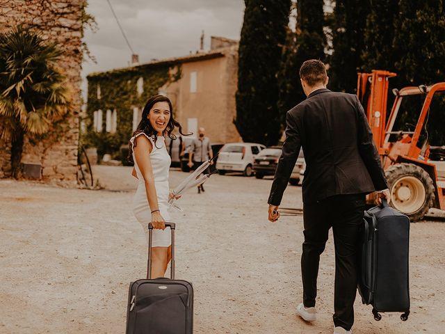 Le mariage de Yoann et Sabrina à Castelnau-le-Lez, Hérault 21