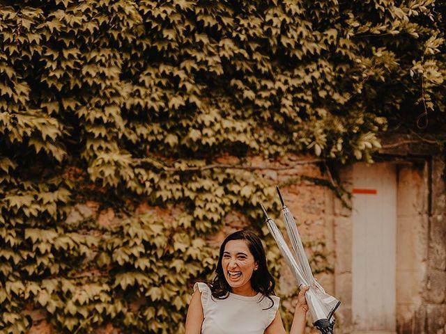 Le mariage de Yoann et Sabrina à Castelnau-le-Lez, Hérault 22