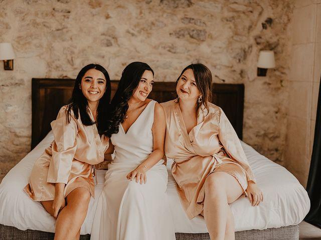 Le mariage de Yoann et Sabrina à Castelnau-le-Lez, Hérault 53