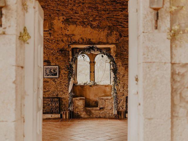 Le mariage de Yoann et Sabrina à Castelnau-le-Lez, Hérault 71