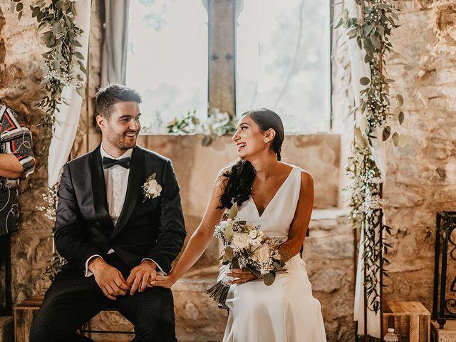 Le mariage de Yoann et Sabrina à Castelnau-le-Lez, Hérault 72