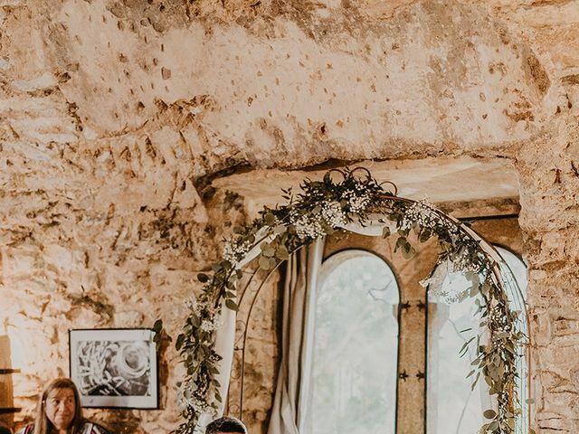 Le mariage de Yoann et Sabrina à Castelnau-le-Lez, Hérault 73