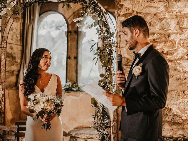 Le mariage de Yoann et Sabrina à Castelnau-le-Lez, Hérault 75