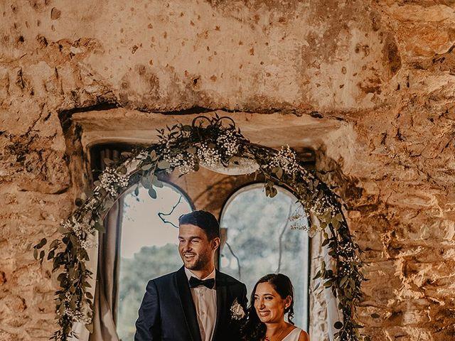 Le mariage de Yoann et Sabrina à Castelnau-le-Lez, Hérault 76