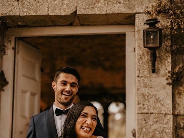 Le mariage de Yoann et Sabrina à Castelnau-le-Lez, Hérault 77