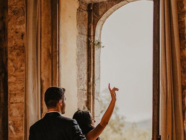 Le mariage de Yoann et Sabrina à Castelnau-le-Lez, Hérault 82