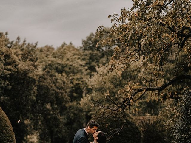 Le mariage de Yoann et Sabrina à Castelnau-le-Lez, Hérault 84