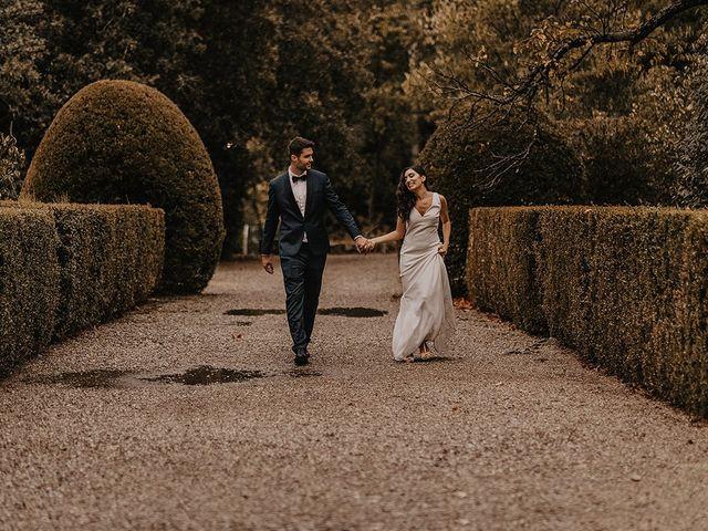 Le mariage de Yoann et Sabrina à Castelnau-le-Lez, Hérault 85