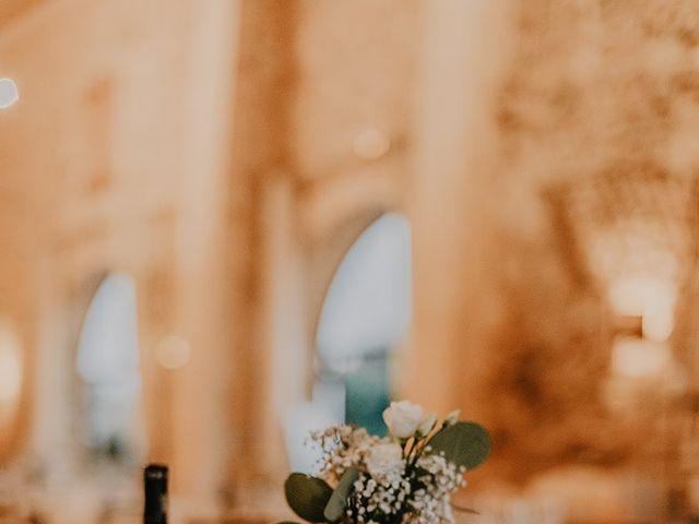 Le mariage de Yoann et Sabrina à Castelnau-le-Lez, Hérault 87