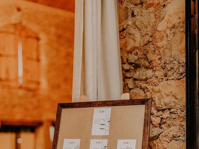 Le mariage de Yoann et Sabrina à Castelnau-le-Lez, Hérault 88