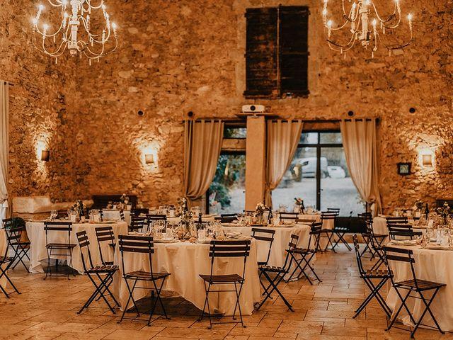Le mariage de Yoann et Sabrina à Castelnau-le-Lez, Hérault 90