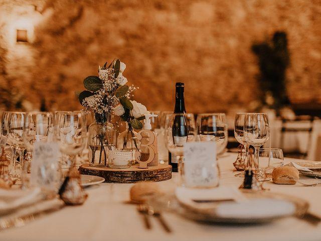 Le mariage de Yoann et Sabrina à Castelnau-le-Lez, Hérault 92