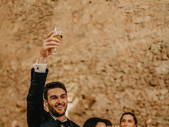 Le mariage de Yoann et Sabrina à Castelnau-le-Lez, Hérault 96