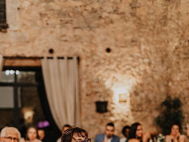 Le mariage de Yoann et Sabrina à Castelnau-le-Lez, Hérault 99