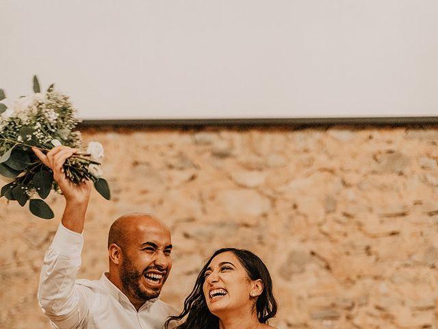 Le mariage de Yoann et Sabrina à Castelnau-le-Lez, Hérault 101