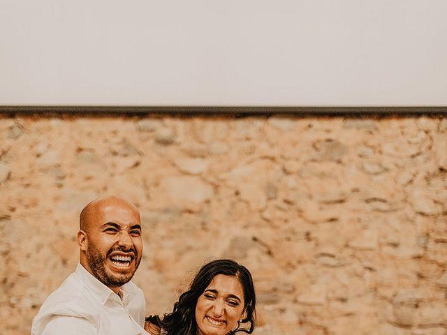 Le mariage de Yoann et Sabrina à Castelnau-le-Lez, Hérault 102