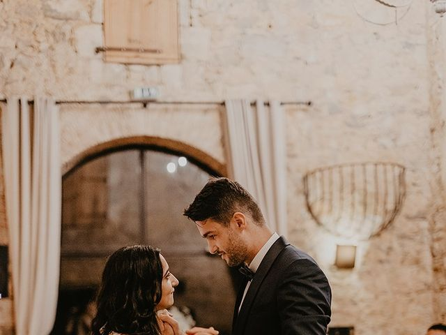 Le mariage de Yoann et Sabrina à Castelnau-le-Lez, Hérault 105
