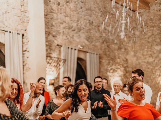 Le mariage de Yoann et Sabrina à Castelnau-le-Lez, Hérault 108