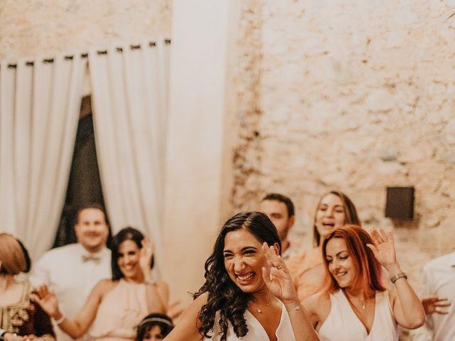 Le mariage de Yoann et Sabrina à Castelnau-le-Lez, Hérault 111
