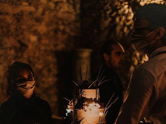 Le mariage de Yoann et Sabrina à Castelnau-le-Lez, Hérault 114