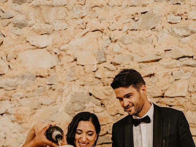 Le mariage de Yoann et Sabrina à Castelnau-le-Lez, Hérault 118