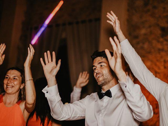 Le mariage de Yoann et Sabrina à Castelnau-le-Lez, Hérault 125