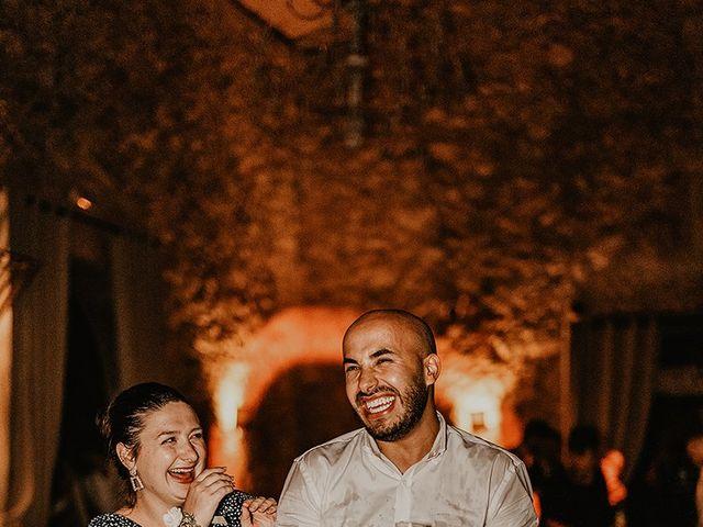 Le mariage de Yoann et Sabrina à Castelnau-le-Lez, Hérault 127