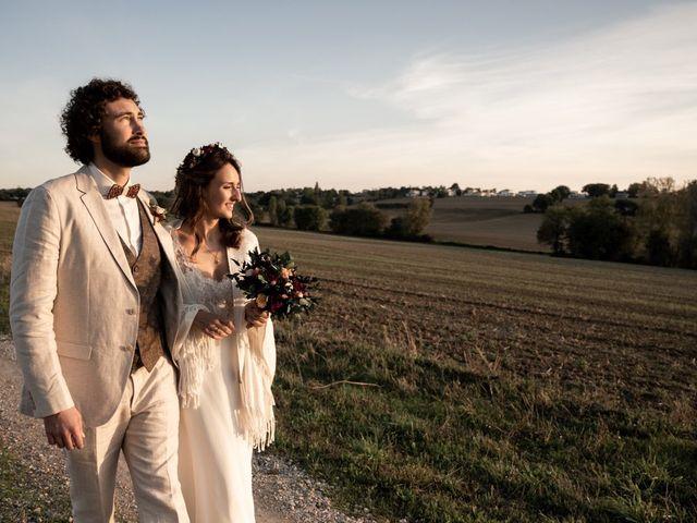 Le mariage de Cecilia et Kevin
