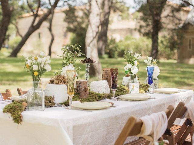 Le mariage de William et Virginie à Cruzy, Hérault 27