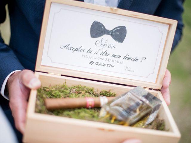 Le mariage de William et Virginie à Cruzy, Hérault 40