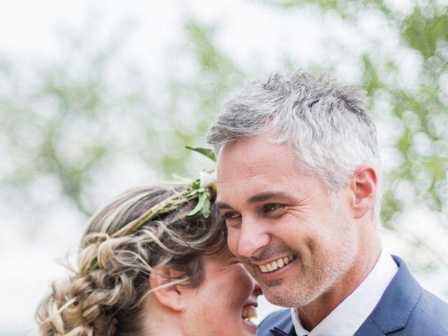Le mariage de William et Virginie à Cruzy, Hérault 52