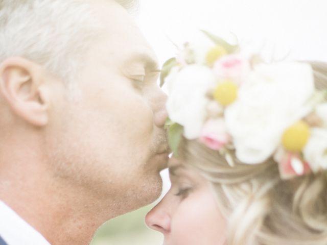 Le mariage de Virginie et William