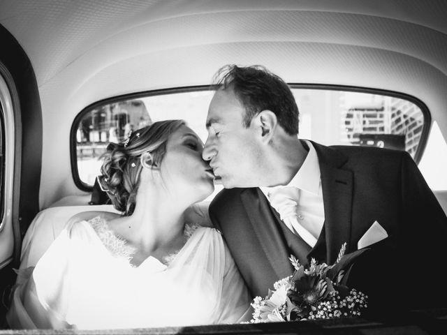 Le mariage de Sophie et Stéphane