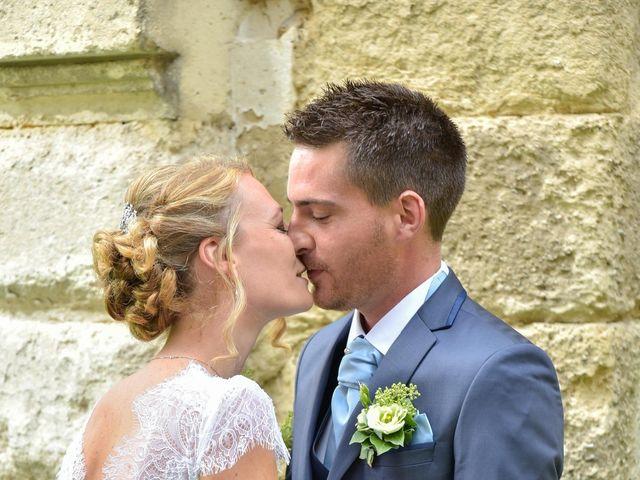 Le mariage de Sébastien et Lucie  à Trilport, Seine-et-Marne 5
