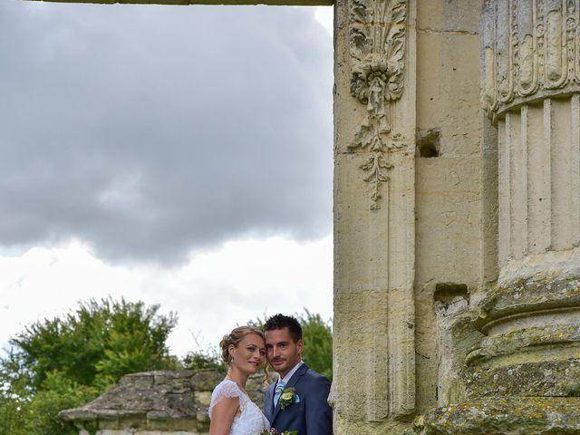 Le mariage de Sébastien et Lucie  à Trilport, Seine-et-Marne 7