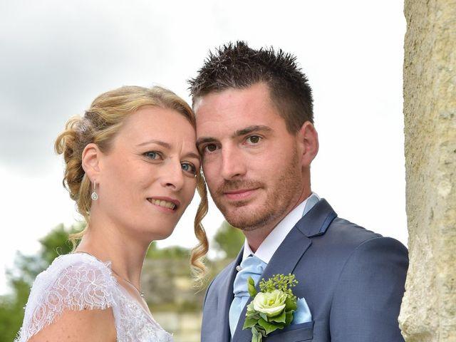 Le mariage de Sébastien et Lucie  à Trilport, Seine-et-Marne 8