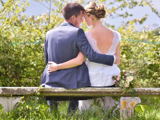 Le mariage de Sébastien et Lucie  à Trilport, Seine-et-Marne 1