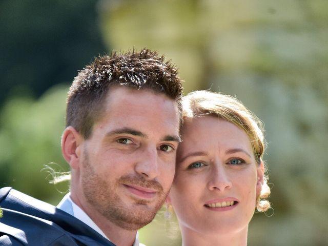 Le mariage de Sébastien et Lucie  à Trilport, Seine-et-Marne 10