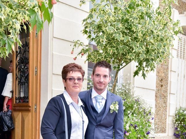 Le mariage de Sébastien et Lucie  à Trilport, Seine-et-Marne 13