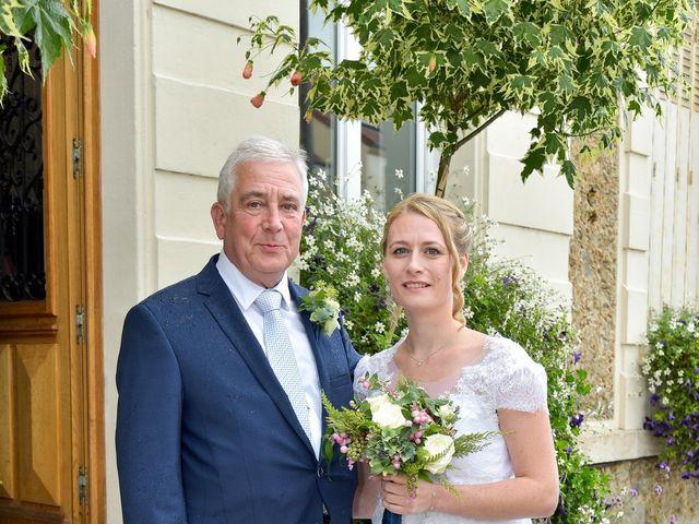 Le mariage de Sébastien et Lucie  à Trilport, Seine-et-Marne 14